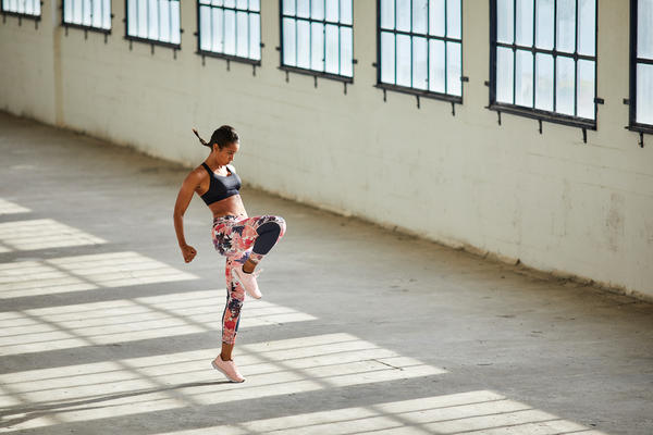 DOMYOS Fitness Leggings