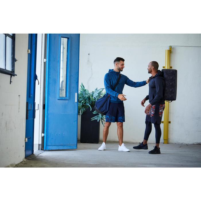 Sweat cardio fitness training FSW 500 homme noir