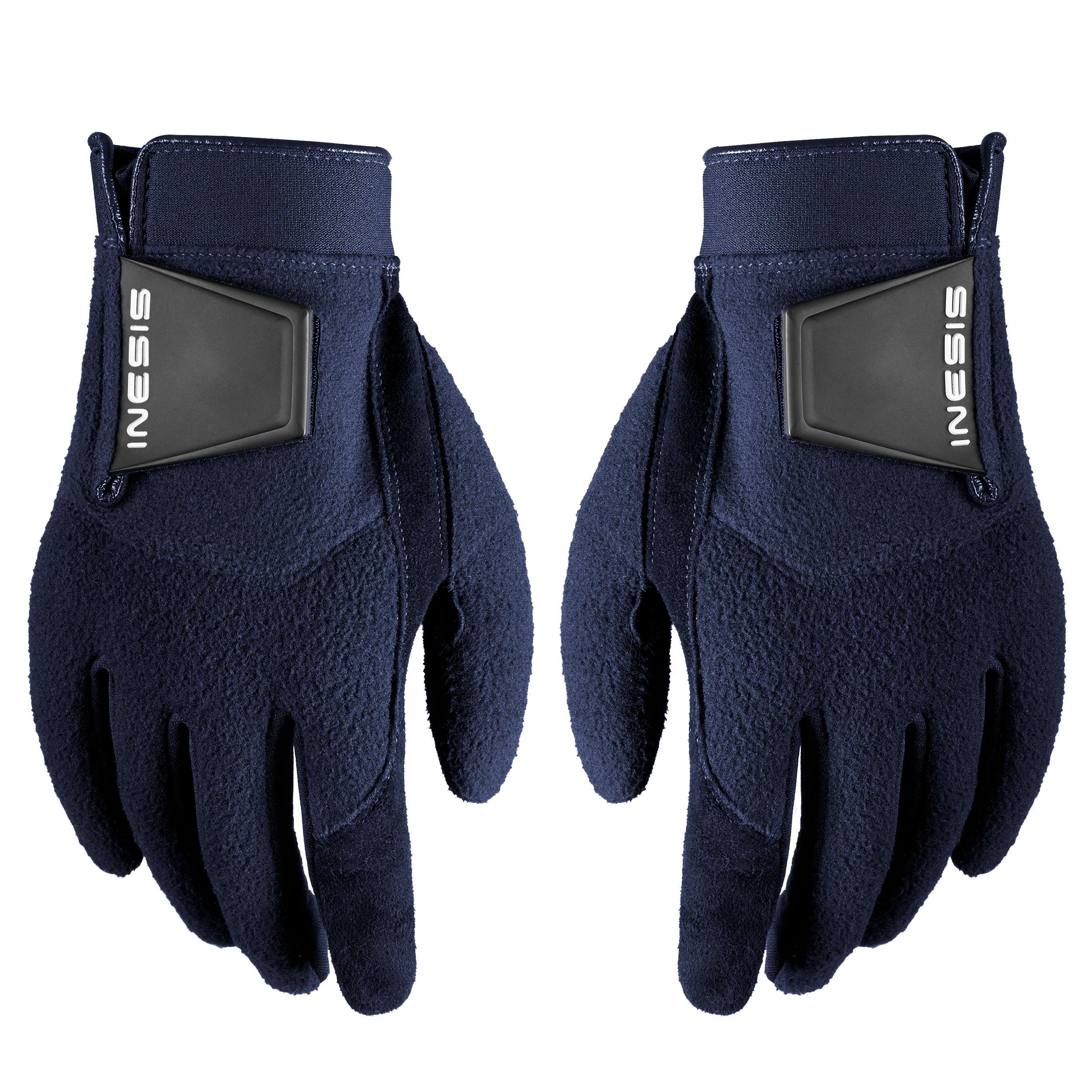Mănuși golf iarnă Bleumarin imagine produs