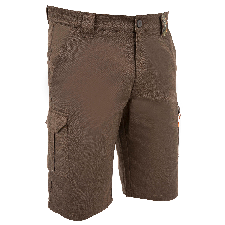 กางเกงขาสั้นเหนือเข...