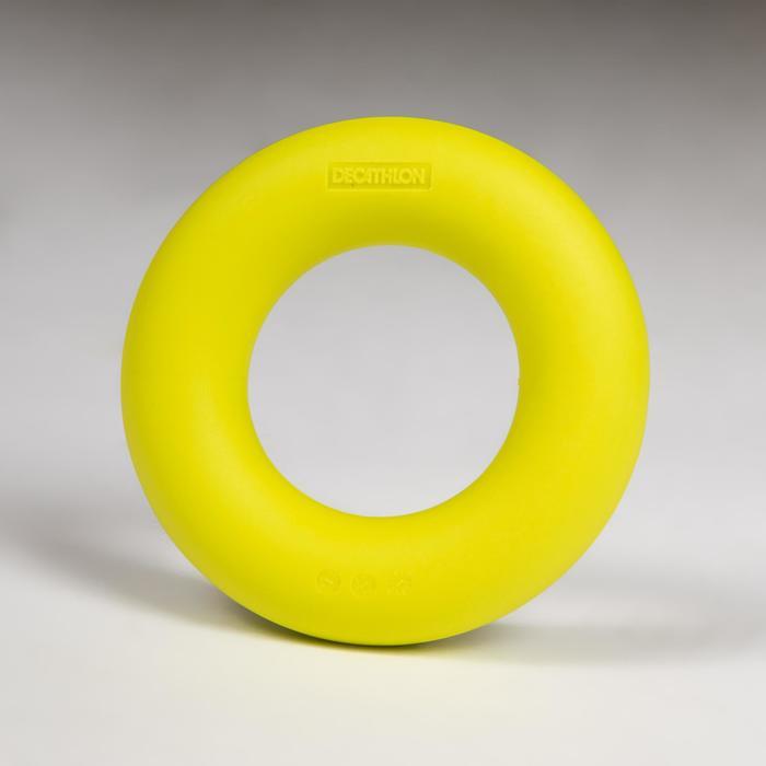 Handgrip lichte weerstand geel