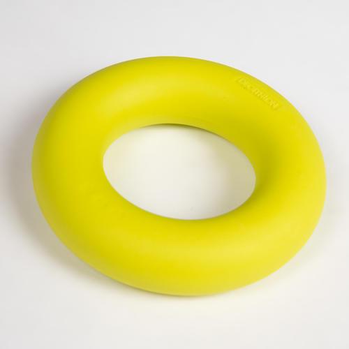 HANDGRIP jaune résistance légère