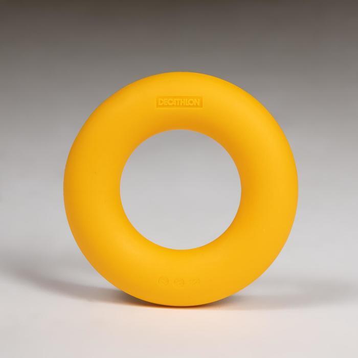 HANDGRIP orange résistance moyenne