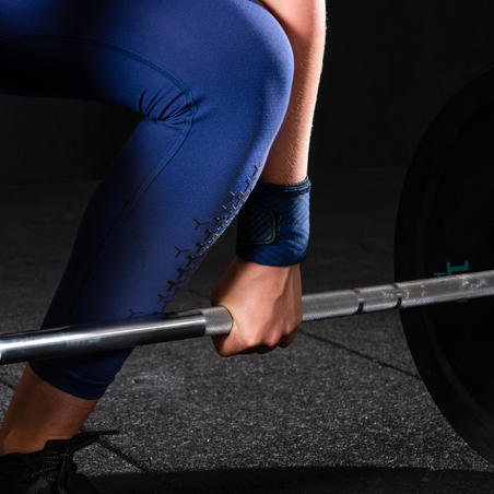 Collant de CrossFit - Femmes