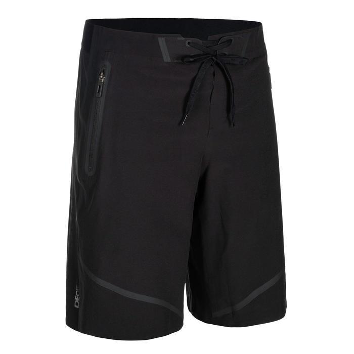Herenshort 900 voor crossfit zwart