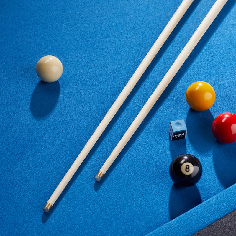 "Queue de billard anglais/ snooker Discovery 300 122 cm (48"")"