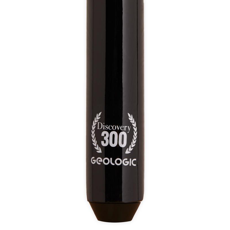 "Queue de billard anglais/ snooker Discovery 300 145 cm (57"")"
