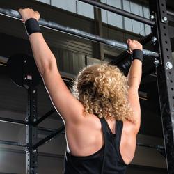 Cross Training Wrist Wraps - Black