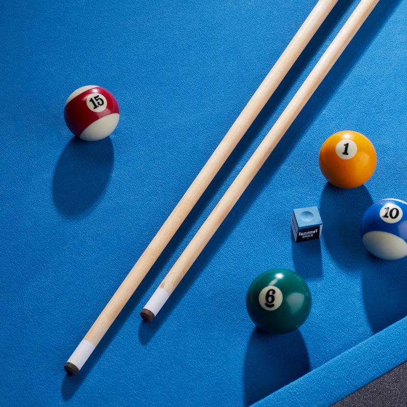 """Discovery 300 American Pool Cue, 1-Part - 122 cm (48"""")"""