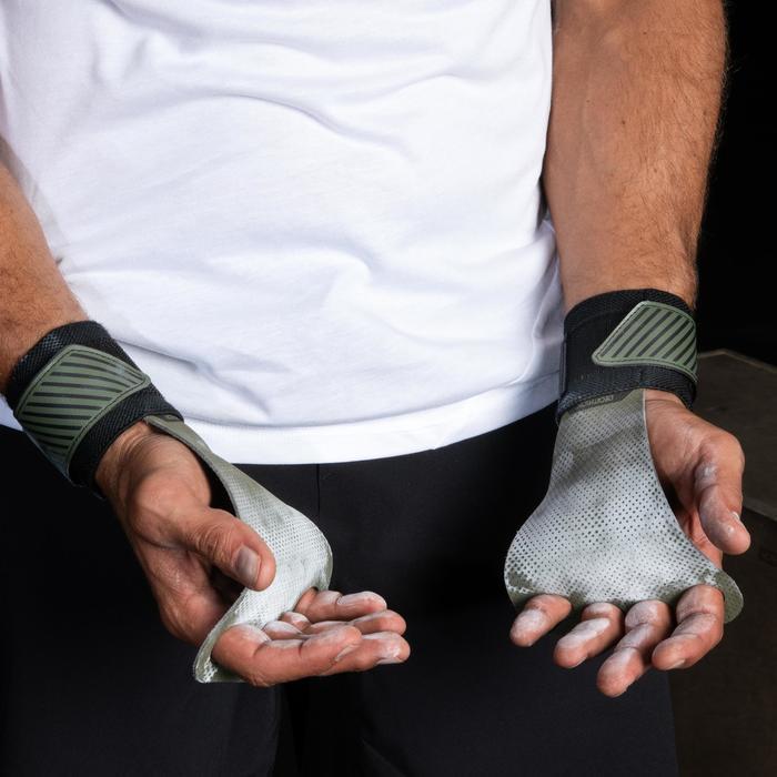 四指交叉訓練抓握手套