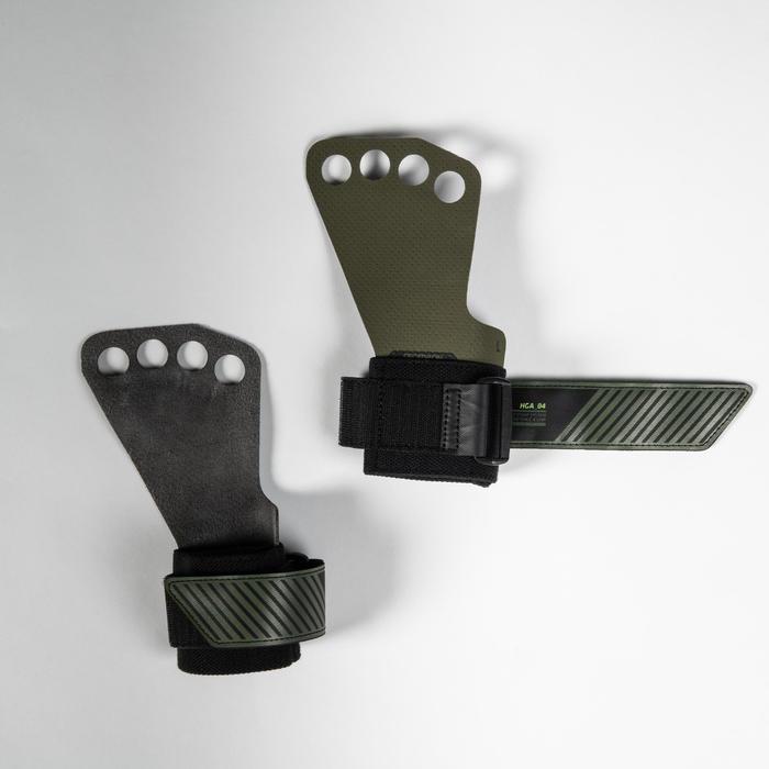 Handleertjes voor crosstraining 4 vingers