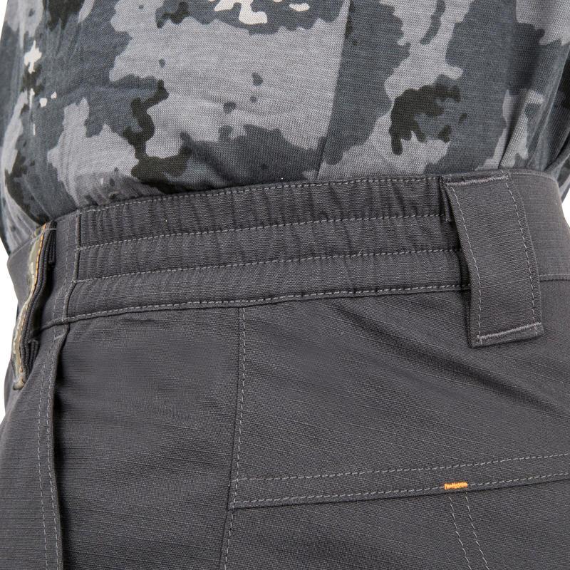 Cargo 500 shorts - grey