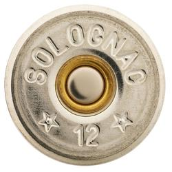 Cartucho Caza Solognac Xl 900 35 g Acero Calibre 12/76 Pb 6 x25