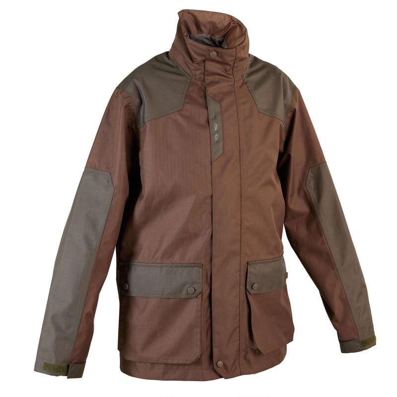 Одежда на дождливую погоду Одежда - КУРТКА ВОДОНЕПР. 500  SOLOGNAC - Куртки