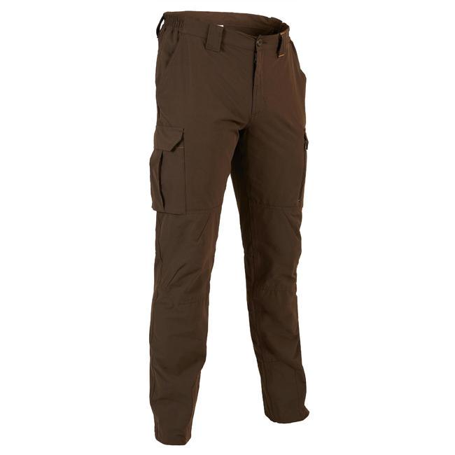 Men's Breathable Trousers Pants SG-500 Dark Brown
