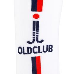 Hockeysokken voor kinderen en volwassenen FH500 Oldclub uit
