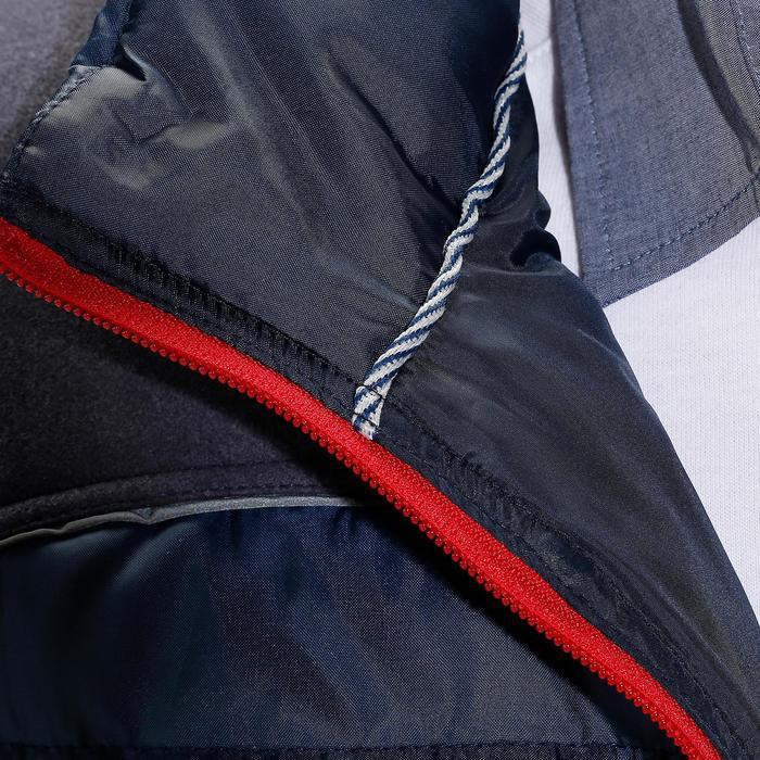 Gilet sans manche équitation homme GL500 marine - 174867