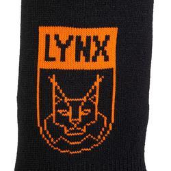 Chaussettes de hockey sur gazon enfant et adulte FH500 Lynx Away