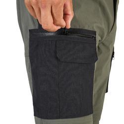 Pantalon chasse léger résistant et respirant 900 Vert
