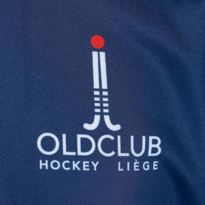 Maillot de hockey sur gazon garçon FH900 home Old Club