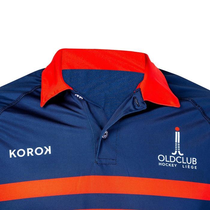 Hockeyshirt voor heren FH900 thuis Old Club