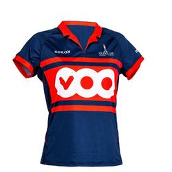 Hockeyshirt voor dames FH900 thuis Old Club