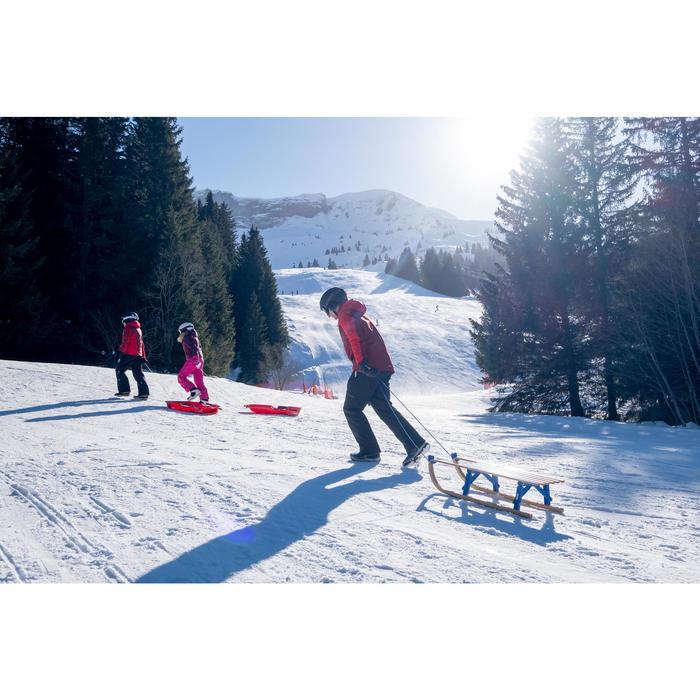 Holzschlitten Davos klappbar