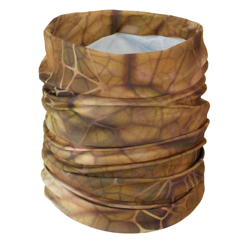 Hunting Neck Warmer 100 - Furtiv Camouflage