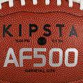 Amerikai foci USA csapatsportok, rögbi, floorball - Amerikai futball-labda AF500 KIPSTA - Amerikai futball