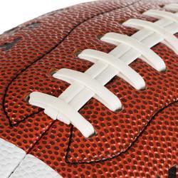 Bal American football AF500 officiële maat bruin