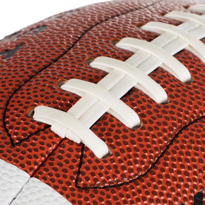 Football AF500 offizielle Größe Erwachsene braun
