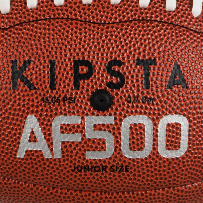Football AF500 Kinder Einsteiger braun