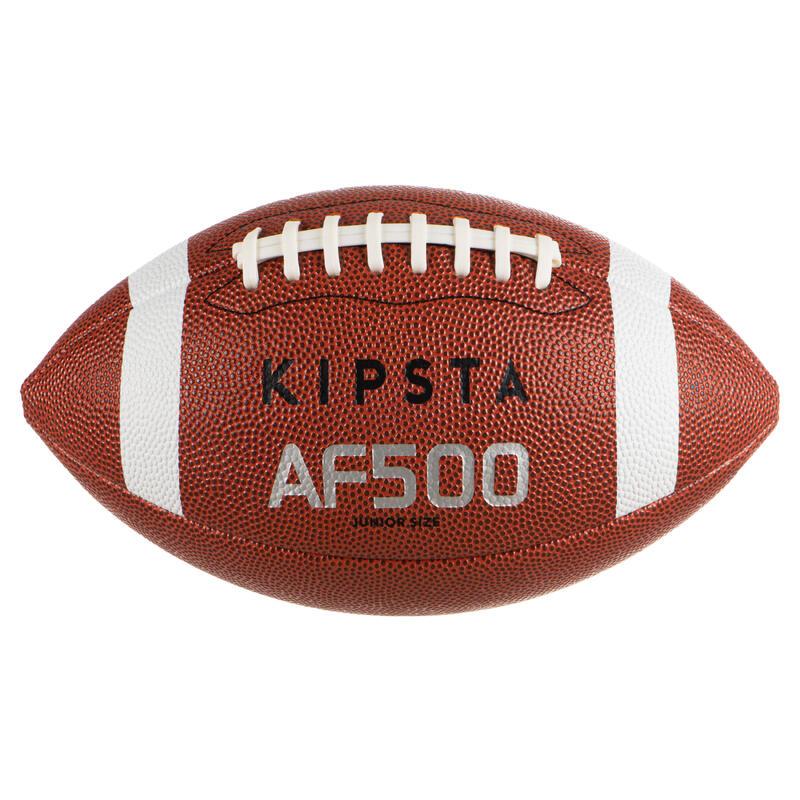 Minge Fotbal American AF 500 Maro Copii