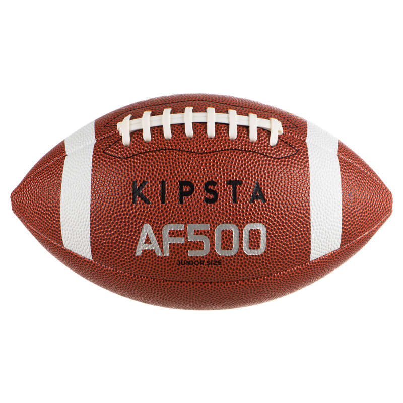 AMERICAN FOOTBALL American Football - AF500BJ - Brown KIPSTA - Sports