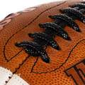 AMERICKÝ FOTBAL Americký fotbal - MÍČ GST 1003 GAME BALL WILSON - Míče na americký fotbal a doplňky
