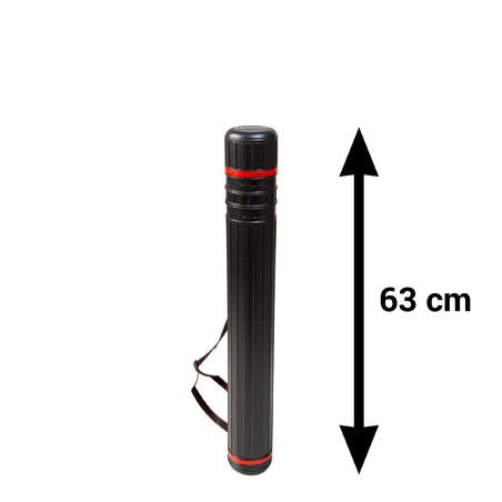 Adjustable Archery Quiver Discovery 100