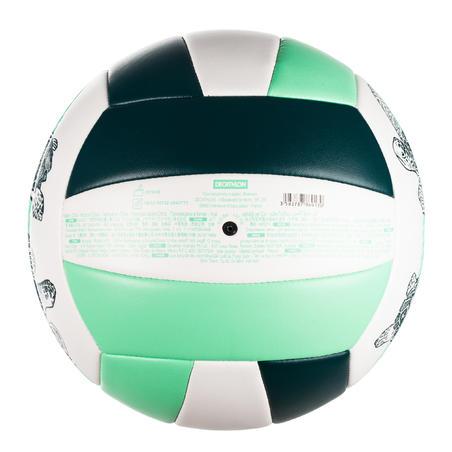 Ballon de volleyball de plage BVBS100