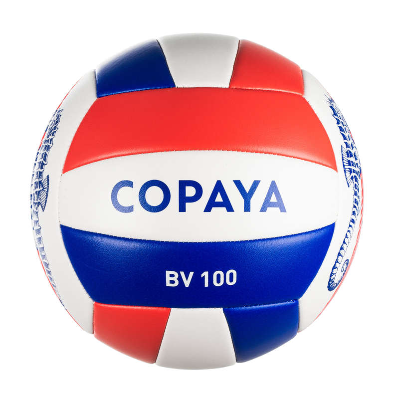 BEACH-VOLLEY Volleyball and Beach Volleyball - BVBS100 - Coral COPAYA - Volleyball and Beach Volleyball
