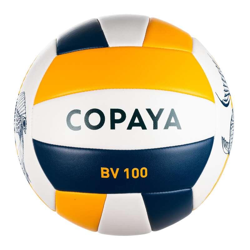 ПЛЯЖНЫЙ ВОЛЕЙБОЛ Пляжный волейбол - Мяч BVBS100 COPAYA - ПО ВИДАМ СПОРТА