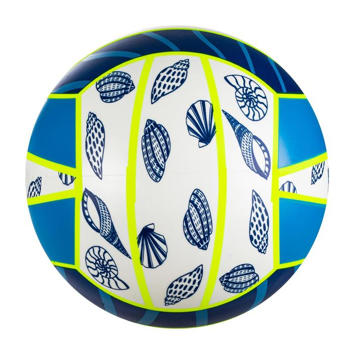 Ballon de beach-volley BV100 Fun bleu