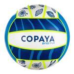 Copaya Bal voor beachvolley BV100 Fun blauw