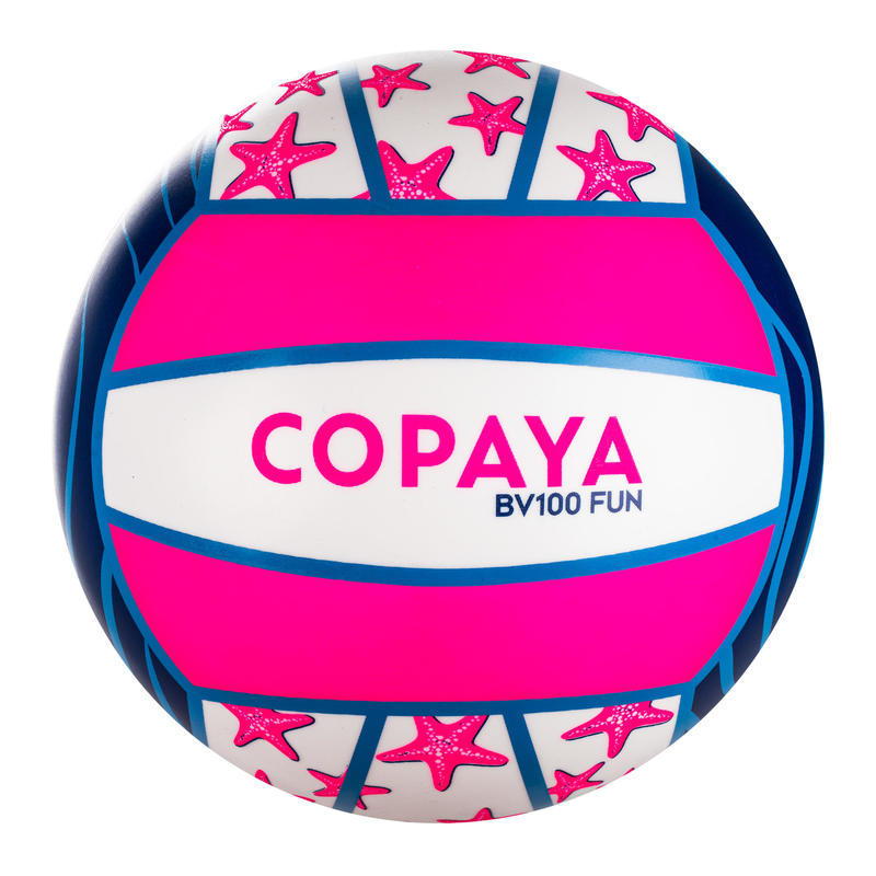 Ballon de volleyball de plage BV100