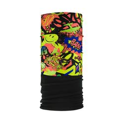 SP SCARFPOLAR JR WOW FLUOR PO
