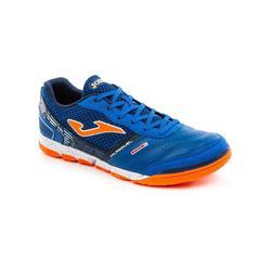 Zaalvoetbalschoenen volwassenen Mundial Sala koningsblauw