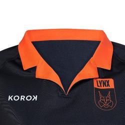 Hockeyshirt voor gras dames FH900 Lynx
