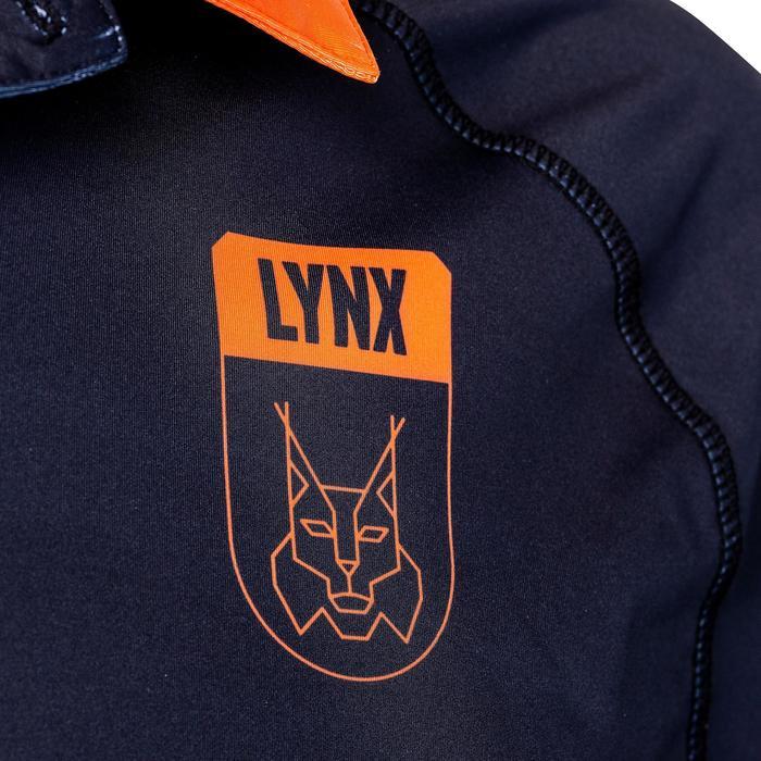 Hockeyshirt voor gras heren FH900 Lynx