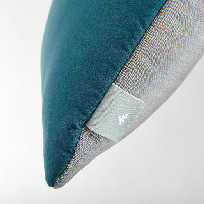 Hoofdkussen Comfort blauw