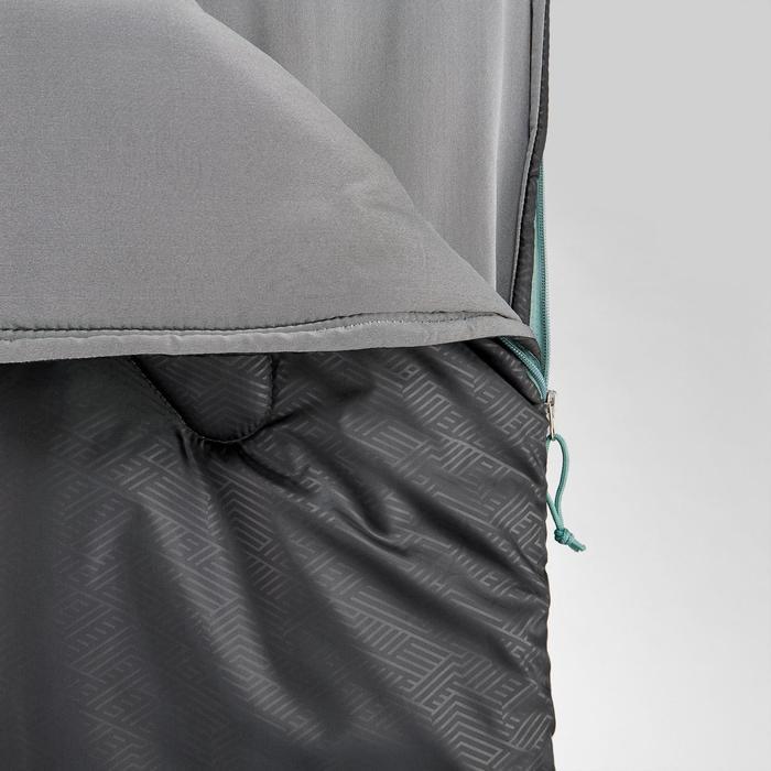 露營睡袋Arpenaz 15°
