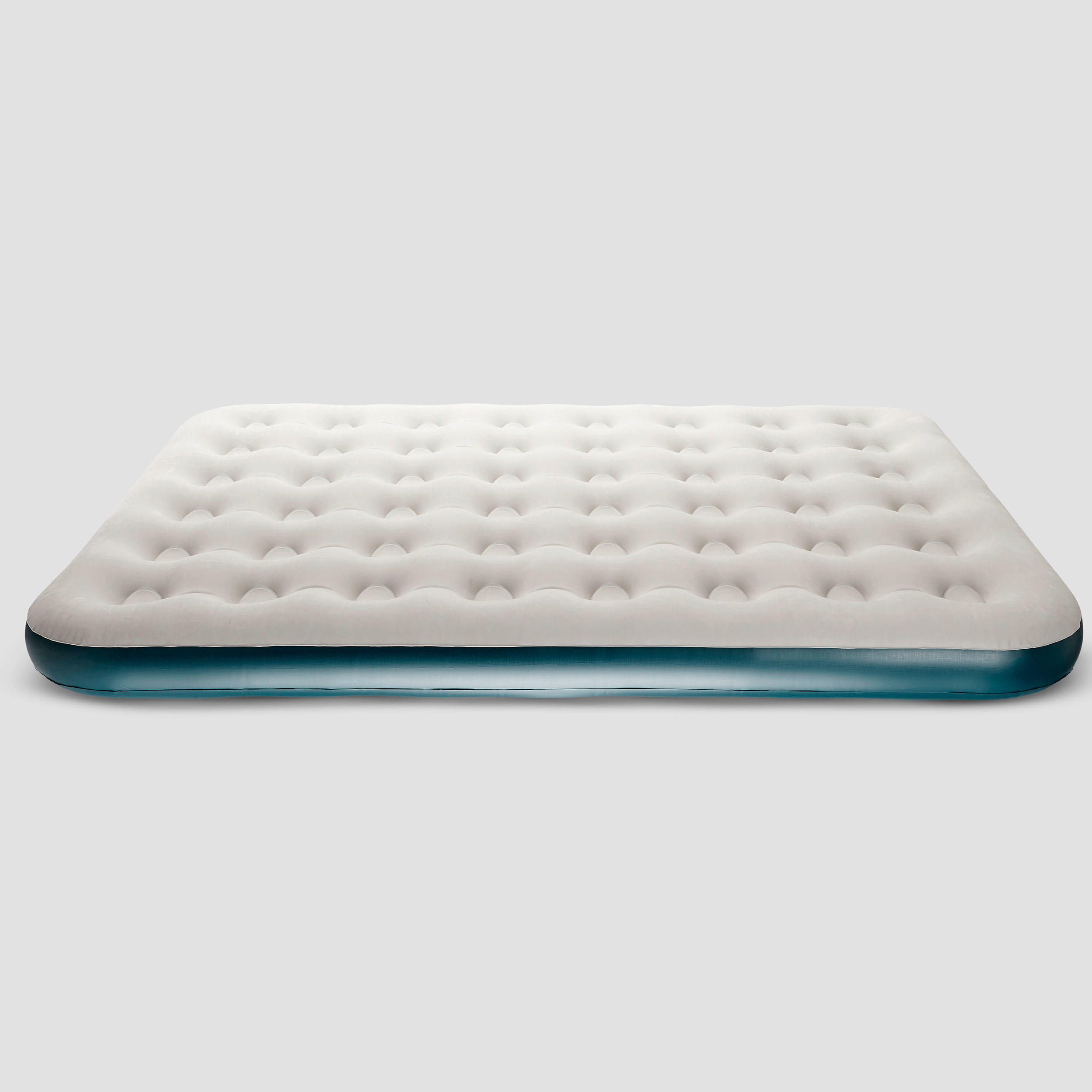 Quechua Matelas gonflable camping Air Basic 140-2 personnes