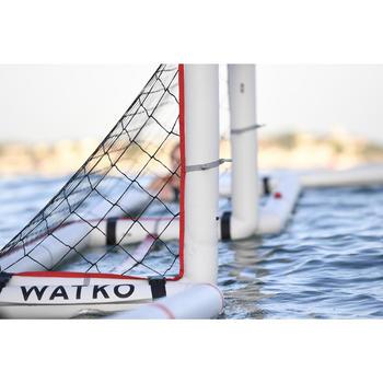Opblaasbaar waterpolodoel Watgoal500 2,15 x 0,75 m
